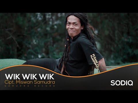 Sodiq Monata - Wik Wik Wik - (Official Music Video)