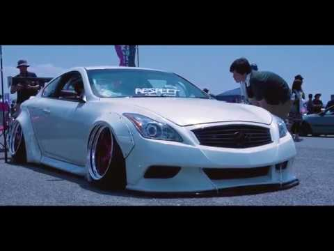 STANCE NATION JAPAN NAGASAKI 2017 | 4K