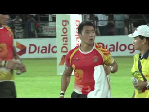 Sri Lanka vs China