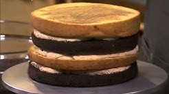 Pick n Pay : Tiramisu cake  (2.7.2013)