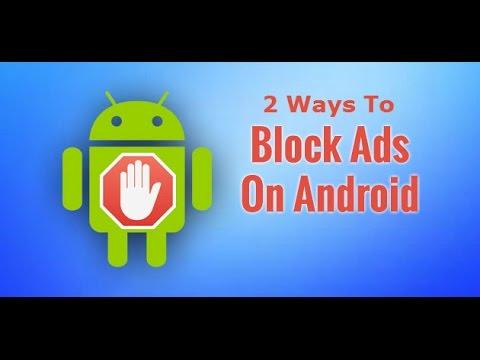 block ads by google