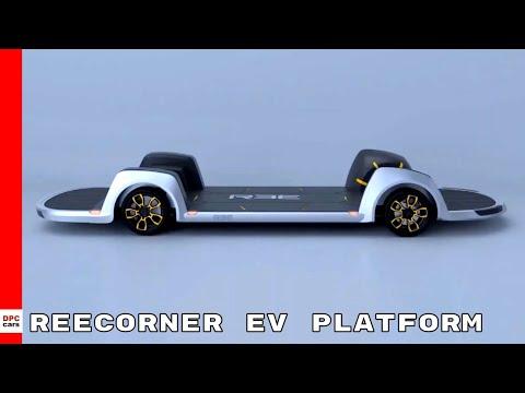 reecorner-ree's-next-generation-autonomous-electric-ev-platform