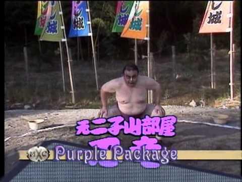 MXC season 5 Episode 6 Total nonstop action vs world wrestling part 2 of 3