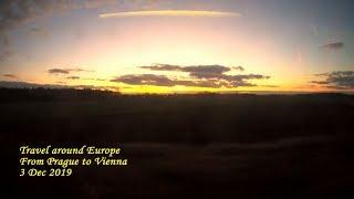 Travel around Europe. From Prague to Vienna. ORANGE ua