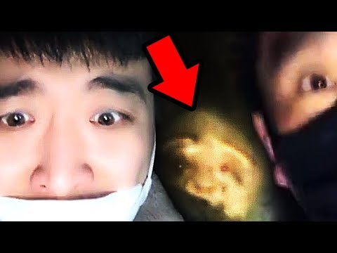5 Scary Ghost Videos You Can't UNSEE !