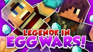 LEGENDE IN EGG WARS!