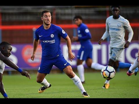 Chelsea v Everton PL2