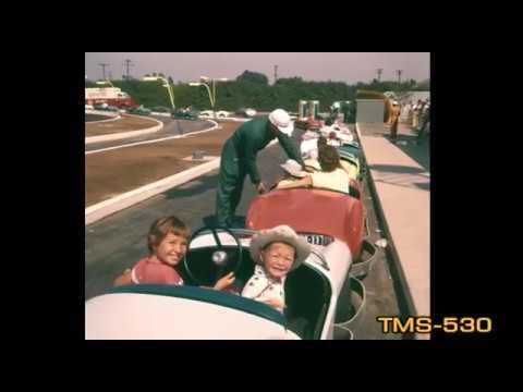 Youtube Tomorrowland Autopia