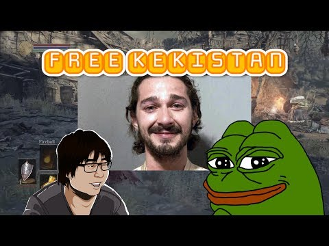 What is Kekistan? (A Brief History of an Oppressed People)
