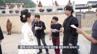Video Aigoo Kim So-hyun in Goblin download MP3, 3GP, MP4, WEBM, AVI, FLV Januari 2018
