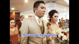 Download lagu The Heart (Simatupang Sister) - MANGABING ABING (Cipt  Bunthora Situmorang)