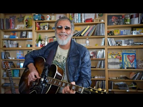 Yusuf/Cat Stevens: NPR Music Tiny Desk...