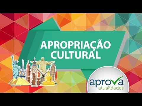 Aprova Atualidades 13 - Apropriação Cultural