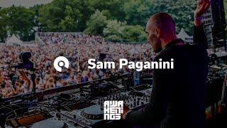 Sam Paganini @ Awakenings Festival 2017: Area W