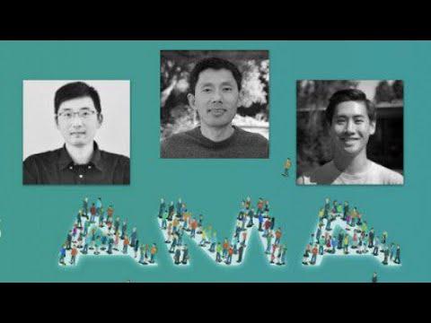 IoTeX - July 2 LIVE AMA W/ Raullen, Xinxin, & Larry