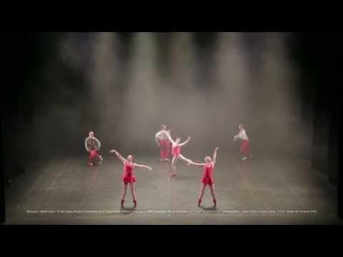 In the upper room - CCN - Ballet de Lorraine