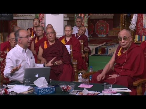 The Nature of Reality - Theory of Relativity, Quantum Science and Buddhist Thought 2/2
