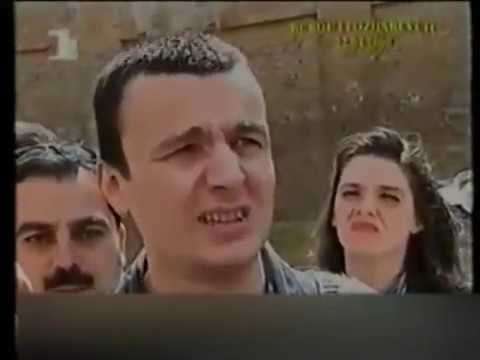 Albin Kurti - In  Serbian Prison,  ENGLISH SUBTITLES