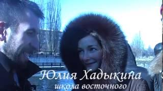 Крещенские купания в Алчевске(Активная Марка вместе с друзьями окунулись в святую водицу 19 января 2014 года http://youtu.be/FoQCuP7zS7E Ищите себя на..., 2014-01-24T22:29:34.000Z)