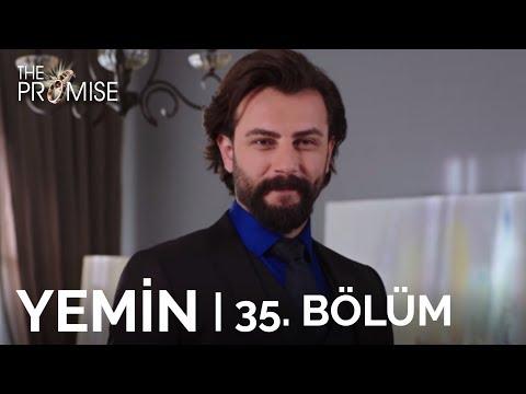 Yemin (The Promise) 35. Bölüm | Season 1 Episode 35