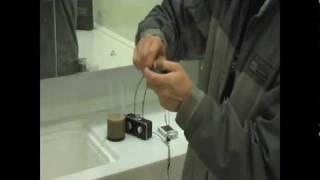 bfu z 立體聲防水藍芽耳機 咖啡防水大測試