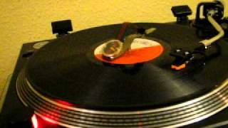 NICKY THOMAS - TURN BACK THE HANDS OF TIME