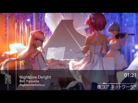 Nightcore Delight-Rei Yasuda