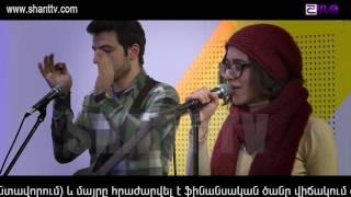X Factor4 Armenia Diary 18 02 2017