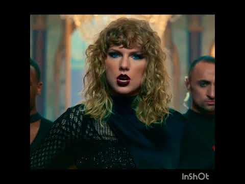 Taylor swift cancion en español look what you made do