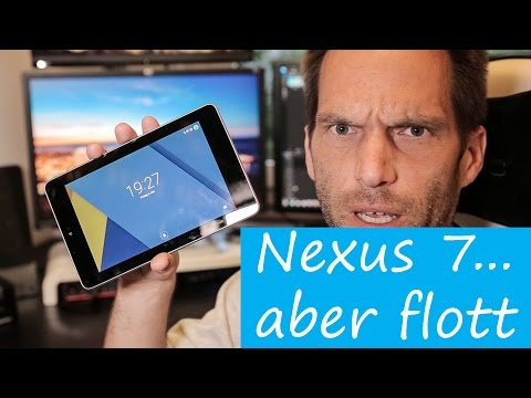 "[Hack] Langsames Nexus 7 (2012) mit Cyanogen flott machen / ""Flash me Baby one more time!"""
