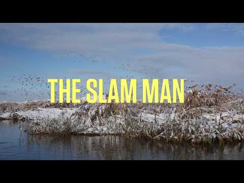 Completing The North American Waterfowl Slam