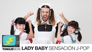 Lady Baby es un nuevo grupo de Metal/J-Pop el cuál, tuvimos oportun...