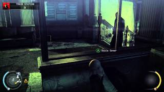 Hitman: Absolution - Challenge Guide - Mission 4 - Run for your Life -