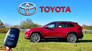 2020 Toyota RAV4 // There's a Reason Why It's #1!