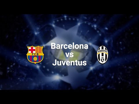 Barcelona vs Juventus 2-2- All Goals & Highlights 2020 HD ...