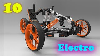 10 BEST PRODUCTS REVIEW 2020 ALIEXPRESS & AMAZON | AMAZING GADGETS. BIKE. SMART ROBOTS
