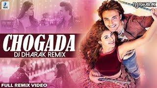 Chogada Tara Remix DJ Dharak Mp3 Song Download