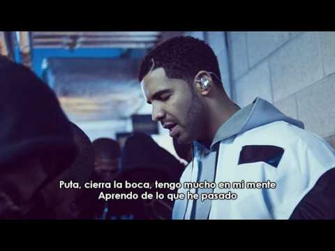Drake - All Me Ft 2 Chainz, Big Sean (Subtitulado Español)