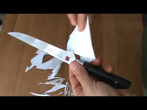 Best Fillet Knife In The World