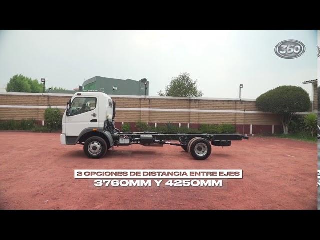 ¿Qué características tiene un tractocamión y un camión?