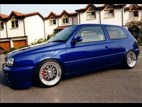 volkswagen golf 3 mk3 vr6 vsr ssr showcar rebuild youtube. Black Bedroom Furniture Sets. Home Design Ideas