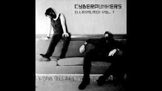 CYBERPUNKERS Illegalmix vol.1