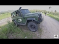 Offroad Extreme : Land Rover vs Jeep 4WD @ ?????????? ?????????