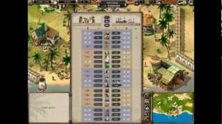 Port Royale 2 lets play 1.díl aneb začátky jsou hrozně zdlouhavý