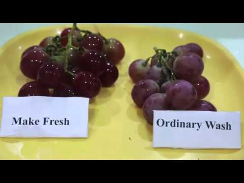 Danger vegetable and Friuts as Slow poison - must watch_Clean Vegetables and Fruits.