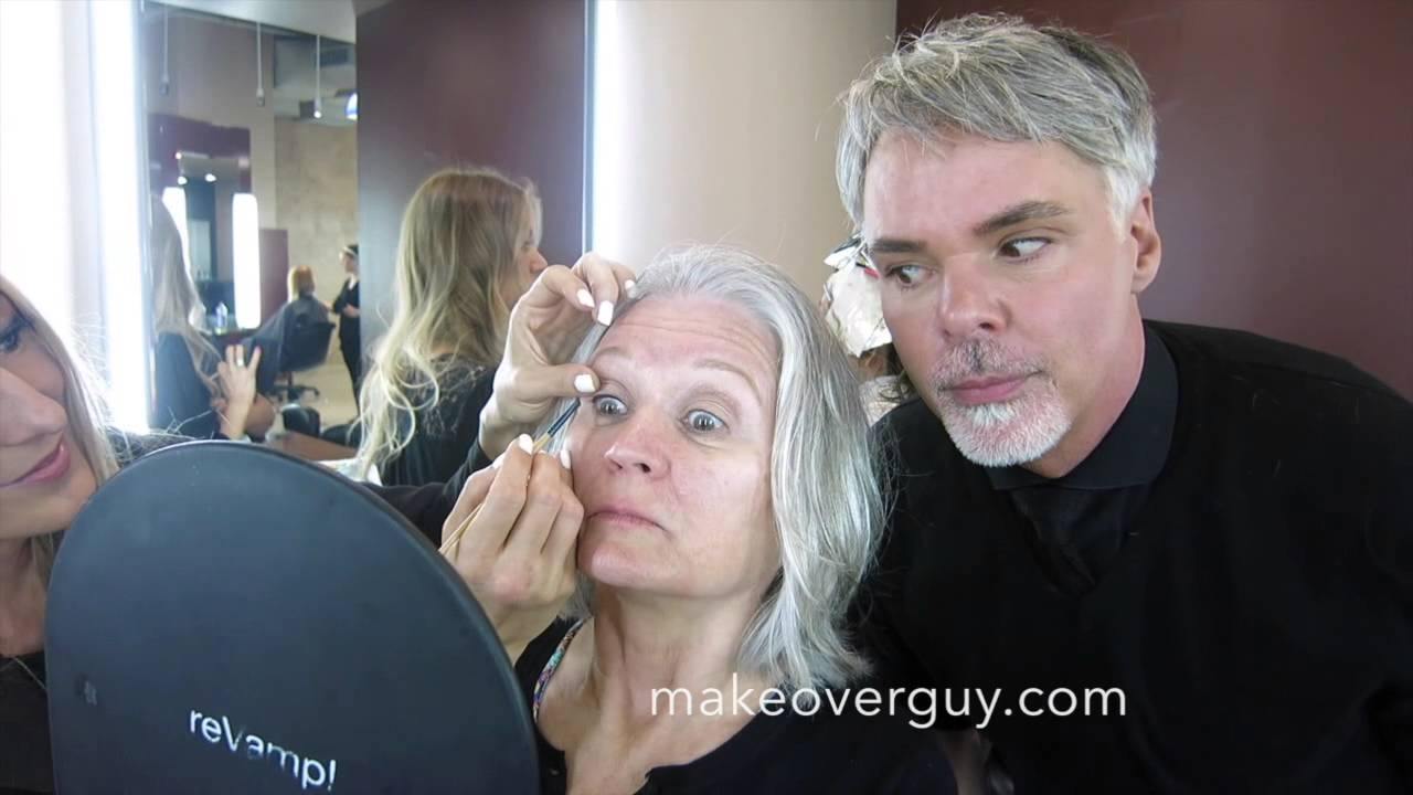 makeover how to lose a guy