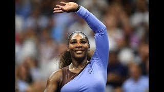 Serena on Rebranding & No Regrets for US Open Blow-Up