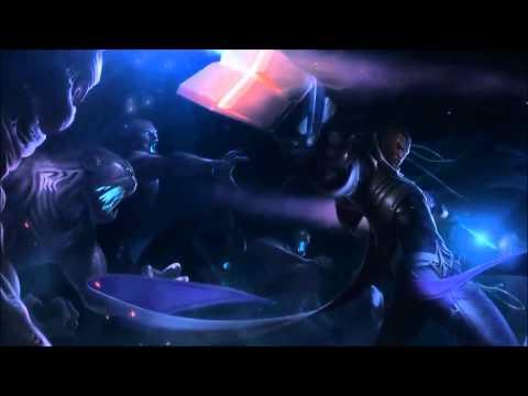 Lucian: The Purifier's Resolve - 1 Hour Login screen