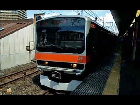 【転属8本目】JR東日本E231系 MU39編成(元B15編成) 武蔵野線 武蔵浦和駅発車