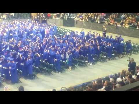 Tena Kibbey Graduation Edmonds Community College (Paralegal) 6-10-2016